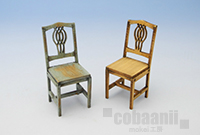 Chair Set A 椅子セット2ヶ入